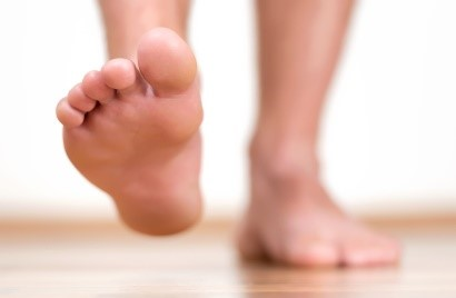 YOGAWORKSHOPS SEIZOEN 2017/2018 - Het betere voetenwerk - Yoganinti